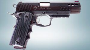 American Tactical's FX-H Hybrid 1911 handgun