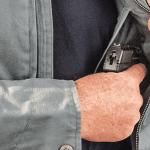 Concealed Carry Holsters 2015 jacket