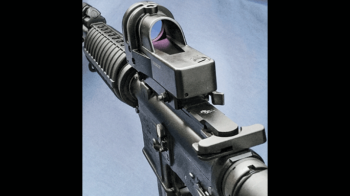 Rock River Arms LAR-40 CAR A4 optics