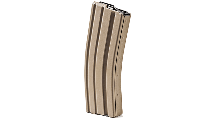 12 Top 5.56mm AR Magazines Ammunition Storage Components