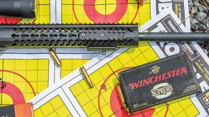 Ruger 7.62mm Precision Rifle ammo
