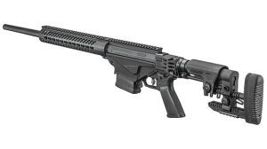 Ruger 7.62mm Precision Rifle angle