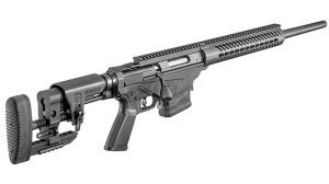 Ruger 7.62mm Precision Rifle stock