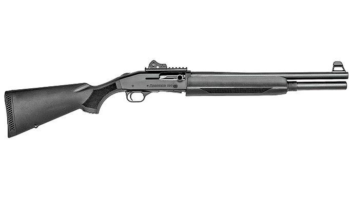 Scatterguns 2015 Mossberg 930 SPX