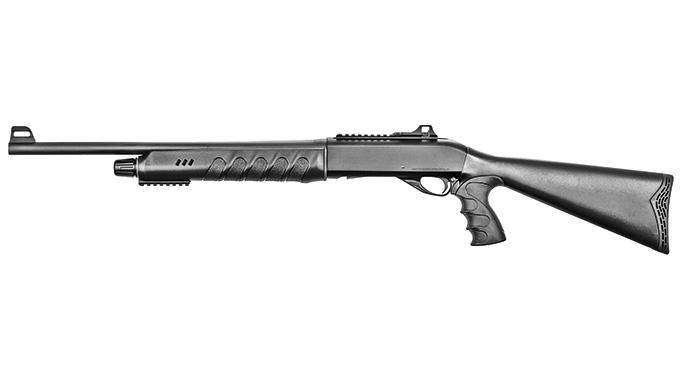 Scatterguns 2015 Rock Island Armory S605 TAC SA