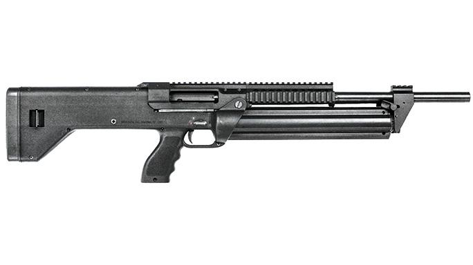 Scatterguns 2015 SRM Arms Model 1216