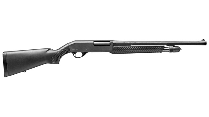 Scatterguns 2015 Stoeger P-350 Defense
