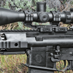 Test 2 Sig Sauer SIG716 DMR scope