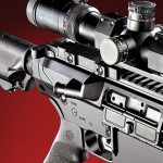 Test Windham Weaponry R16SFST-308 Rifle receivers