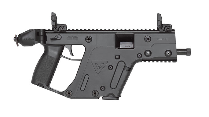 Kriss Vector SDP, kriss vector SDP gun, Vector SDP, vector SDP safety switch, vector SDP gun