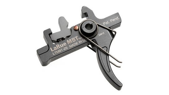 LaRue Tactical MBT-2S Trigger