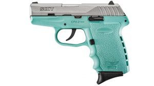 SCCY CPX-3, CPX-3, SCCY CPX-3 pistol, CPX-3 pistol, CPX-3 handgun, CPX-1, CPX-2 blue