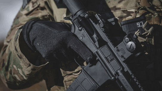 Magpul CORE Flight Gloves lead