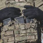Magpul CORE Flight Gloves magazines