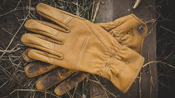 Magpul S Ranch Gloves Pull Double Duty As Impromptu