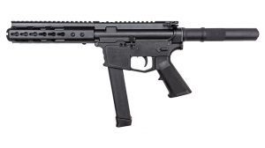 New Pistols 2015 American Tactical Mil-Sport 9mm AR-15