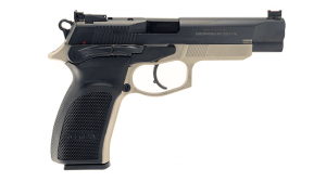 New Pistols 2015 Bersa Thunder 9 Pro XT