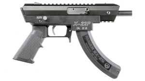 New Pistols 2015 Excel Arms X-22P