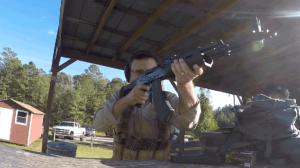 Exclusive Video Palmetto State Armory MOE-Upgraded PSAK-47