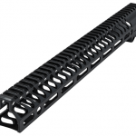 Seekins Precision NOXs Handguard left