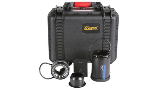 Safariland X-Loupe AgileLite Lighting System Forensics