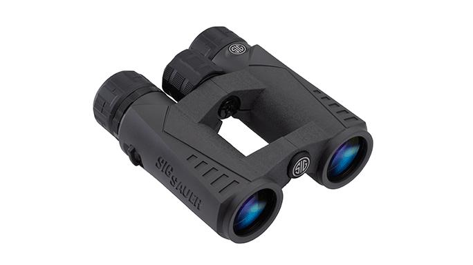 Sig Sauer ZULU3 binoculars