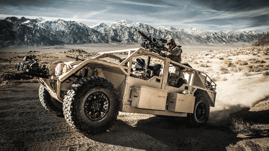 General Dynamics Flyer lead