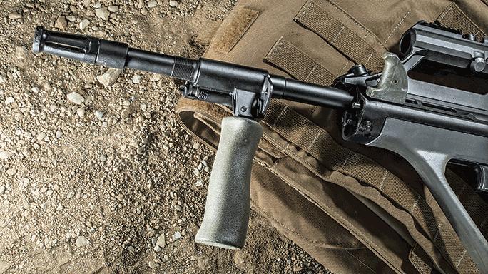 SWMP Steyr Arms Aug/A3 M1 Bullpup barrel
