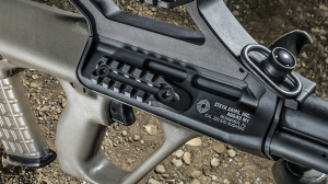SWMP Steyr Arms Aug/A3 M1 Bullpup handle