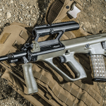 SWMP Steyr Arms Aug/A3 M1 Bullpup lead