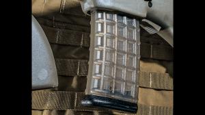 SWMP Steyr Arms Aug/A3 M1 Bullpup magazine