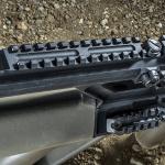 SWMP Steyr Arms Aug/A3 M1 Bullpup rail