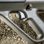 SWMP Steyr Arms Aug/A3 M1 Bullpup trigger