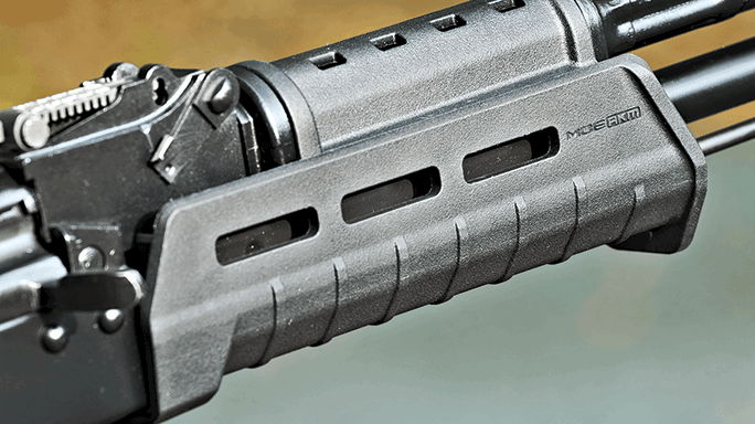 Destructive Devices Industries DDI-47 Rifle handguard
