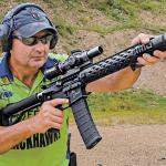 Todd Jarrett Shooting Tactics lead