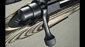 Colt M2012 LT308G Rifle safety