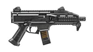 11 Megapistols CZ Scorpion EVO 3 S1 Pistol