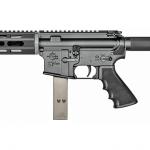 11 Megapistols Rock River Arms LAR-9 Pistol