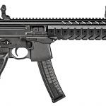 11 Megapistols Sig Sauer MPX-P