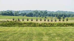 Mile Long-Range Shooting targets