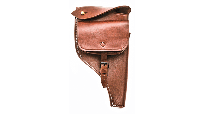 Special Weapons WORLD WAR SUPPPLY HOLSTER