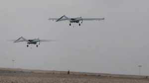 Army Organizations Battling UAS Threat