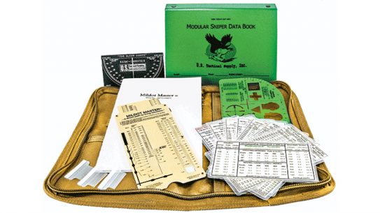 U.S. Tactical Supply One-Shot Packages