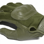 Warrior Assault Systems Enforcer Hard Knuckle Glove olive drab