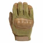 Warrior Assault Systems Enforcer Hard Knuckle Glove coyote tan