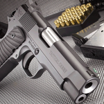 Wilson Combat Tactical Carry Professional Pistol