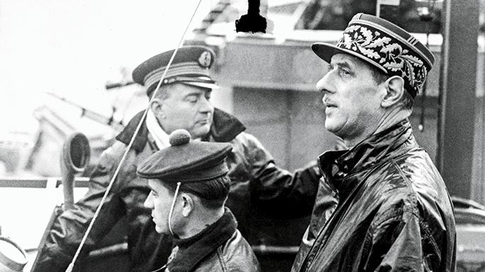 de Gaulle Allies reup