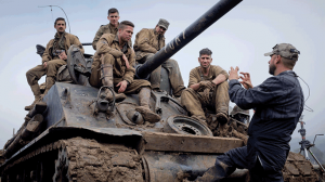 Top 10 Military Movies Last Decade Fury