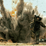 Top 10 Military Movies Last Decade The Hurt Locker