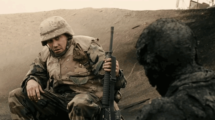 Top 10 Military Movies Last Decade Jarhead